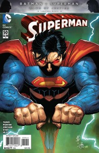Superman #50 DC
